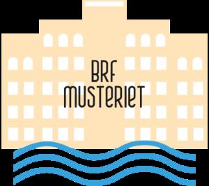 Musteriet logotyp